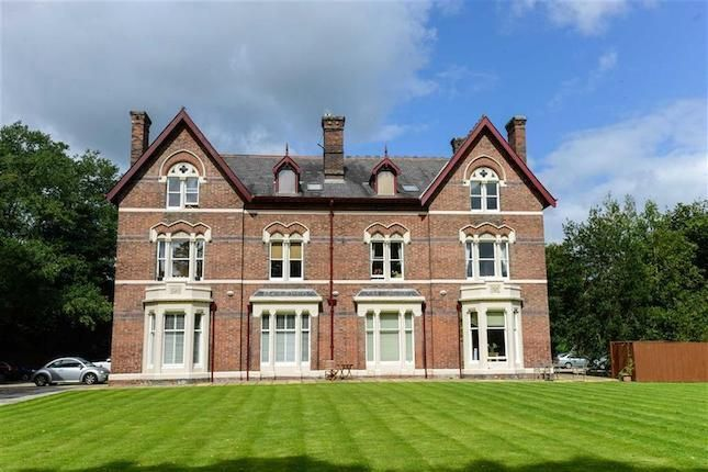 Flat for sale in The Convent, Leigh, Lancashire WN7 - 30881494