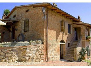 Villa in Tuscany, Central Italy, Italy   Vacation Rental in Chiusi from @homeaway! #vacation #rental #travel #homeaway EMAIL SENT