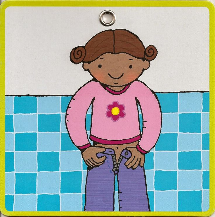 stappenplan toilet 4