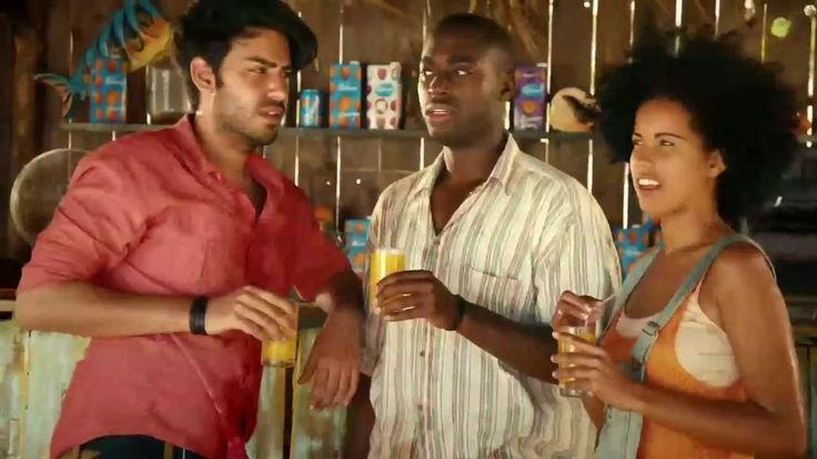 RUBICON - Beach RUBICON  Ad filmed in #Havana with the production services of Island Film #Cuba Production Company: The Minimart - UK Director: Nick Jones DoP: Fraser Taggar