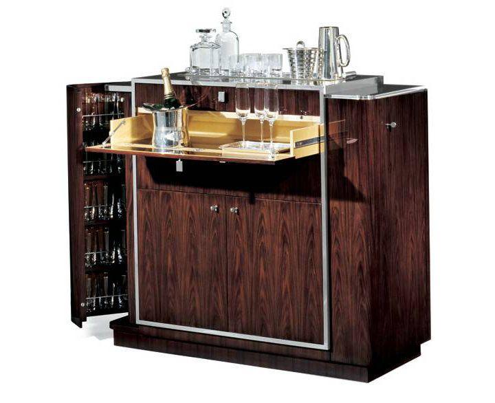 Home Bar Furniture Part - 44: Top 5 Home Bar Cabinets