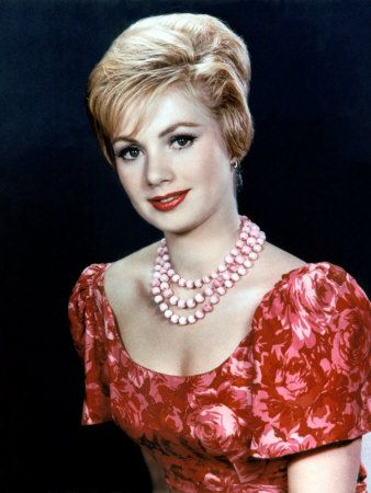 Shirley Jones - (Oklahoma, Carousel and Partridge Family)