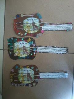"""""""ΠΕΡΙ... ΝΗΠΙΑΓΩΓΩΝ"""" : Oι Τζίτζικες και οι Μέρμηγκες: Πρόσκληση γιορτής"""