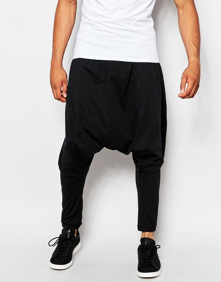 Shop for men drop crotch at efwaidi.ga Free Shipping. Free Returns. All the time.