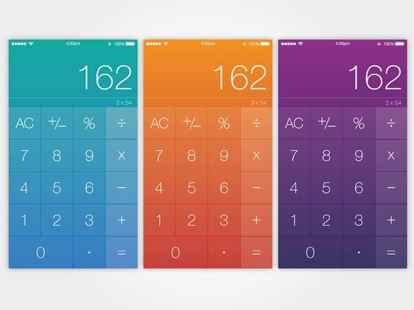 102 best UI - Calculator images on Pinterest Keyboard, Math and - salary calculator