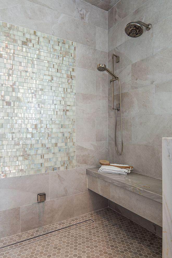 Shower Tile Combination All Sources On Homebunch Blog Tile
