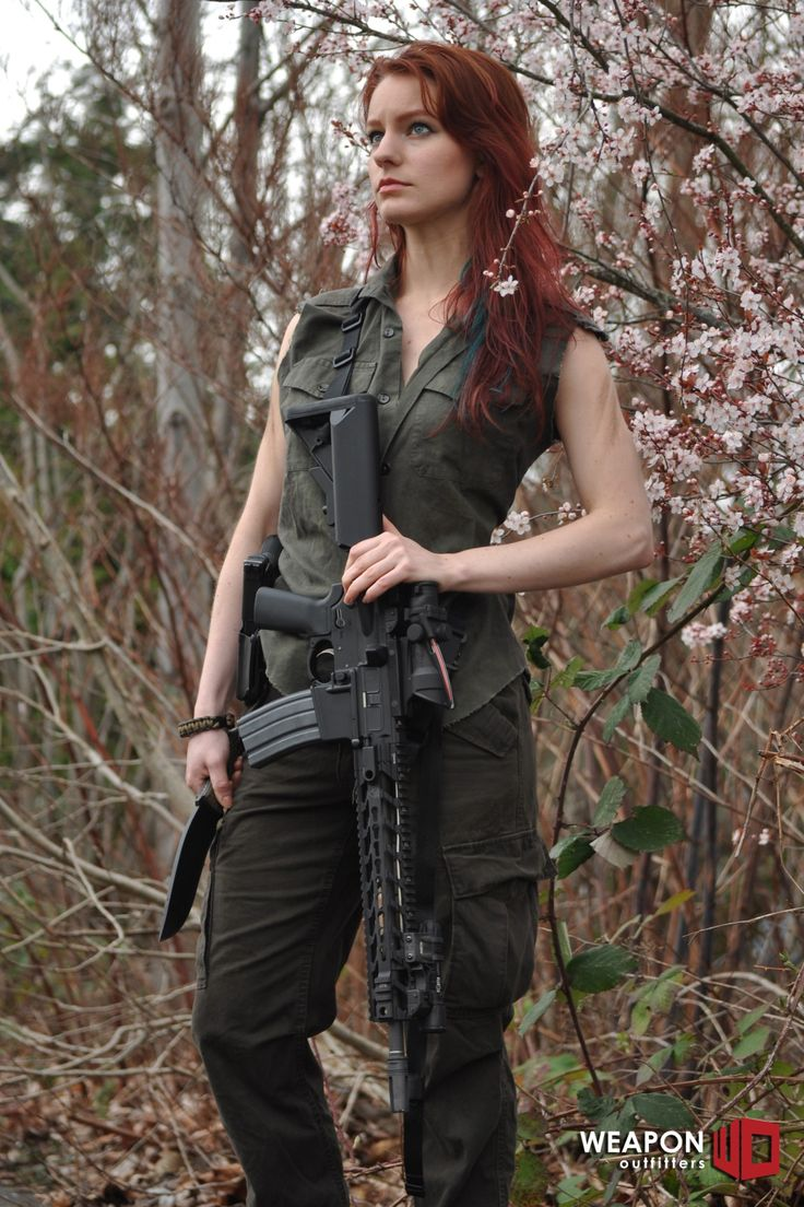 Redhead s curitaire des armes feu