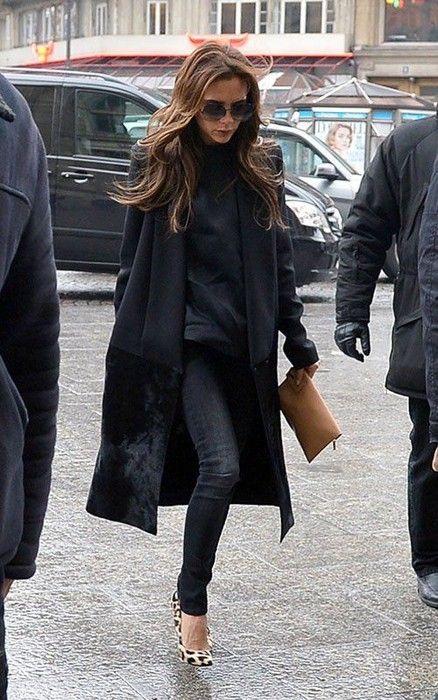 Victoria Beckhams style ɪnstagram : ❁ℓuxuriousuℓƗrɑvıoℓeƗ❁ ριntєrєѕt: ❁ℓuxulƗrɑv❁ LUXURIOUSULTRAVIOLET.com #luxuriousultraviolet
