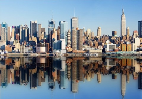 NYC...new home :-)
