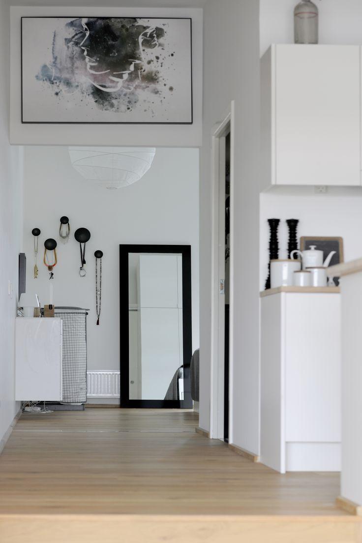 CPH apartment, 8-tallet. Foto: Images by Langfeldt