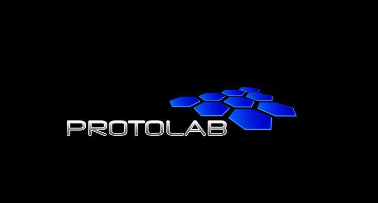 Logo design for Protolab - Finland by Pennanen Design