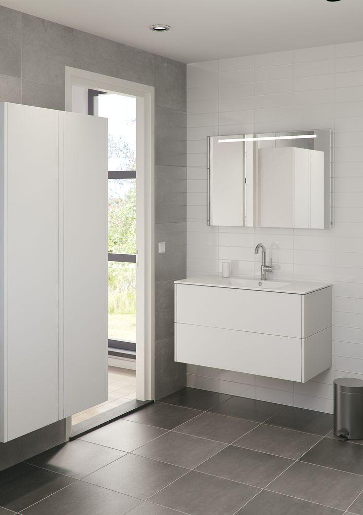 Wandtegels Badkamer Nl ~   kolomkast badkamer sanitair  bathroom furniture cabinet  meuble