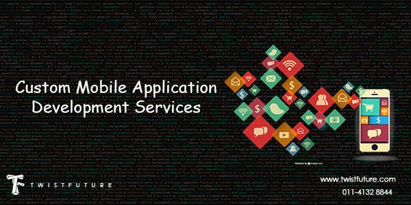 Twistfuture Software is a creative and professional mobile app development company and offers Android and iPhone app development services.