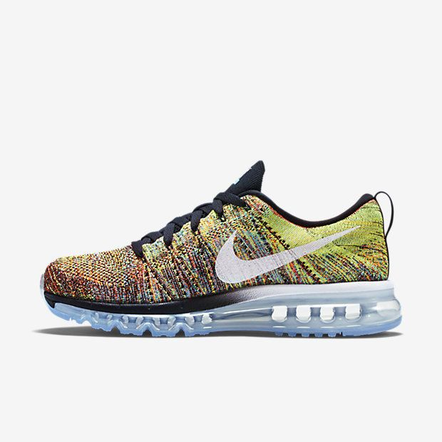 nike air max flyknit size 14