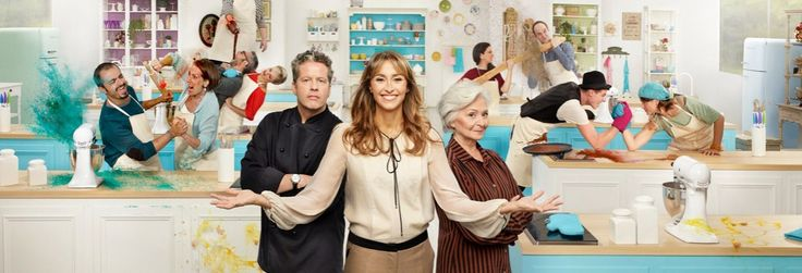 Bake Off Italia, il primo cooking show italiano dedicato al bakery su Real time | bigodino.it