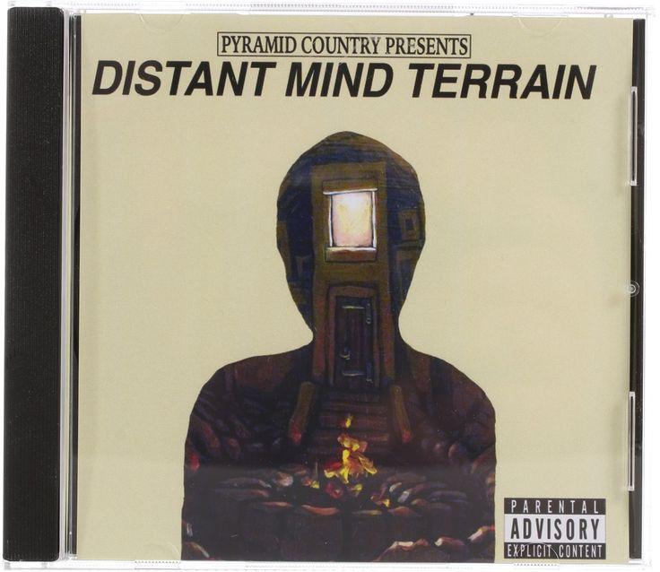 Pyramid Country Distant Mind Terrain DVD @ Tactics.com