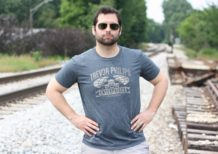 Medium | Trevor Philips Enterprises Shirt
