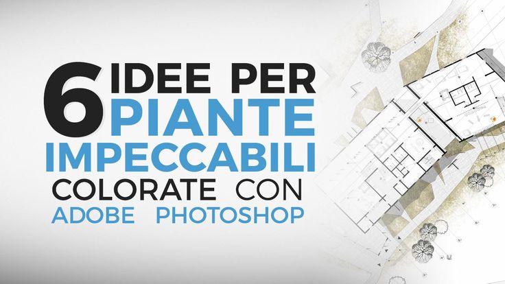 Tutti i suggerimenti più utili per usare al meglio colori, luci, ombre e texture, e colorare piante con Photoshop in modo impeccabile.