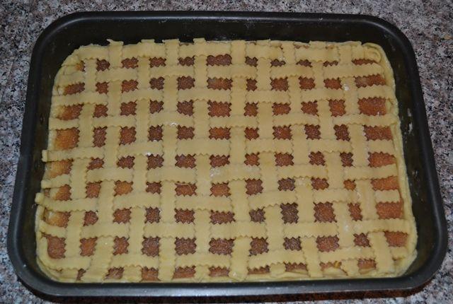 Bucataria Irinei...: Aluat fraged pentru placinta cu mere
