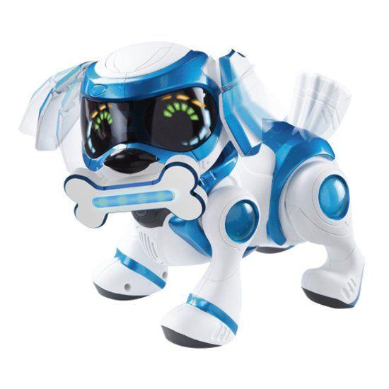 Teksta Robot Puppy - Elektronisch Speelfiguur