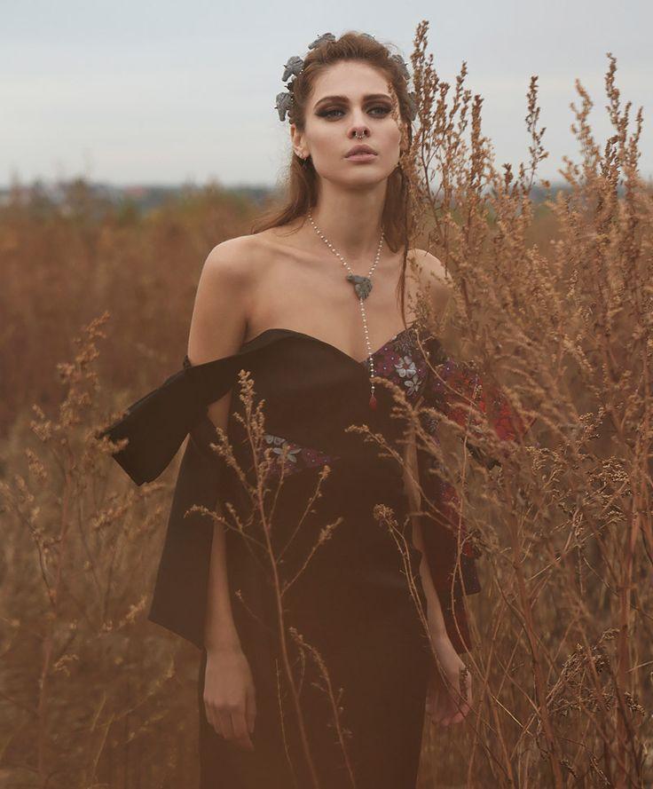 Цыганская душа Masterpeace | Мода | Новости | VOGUE