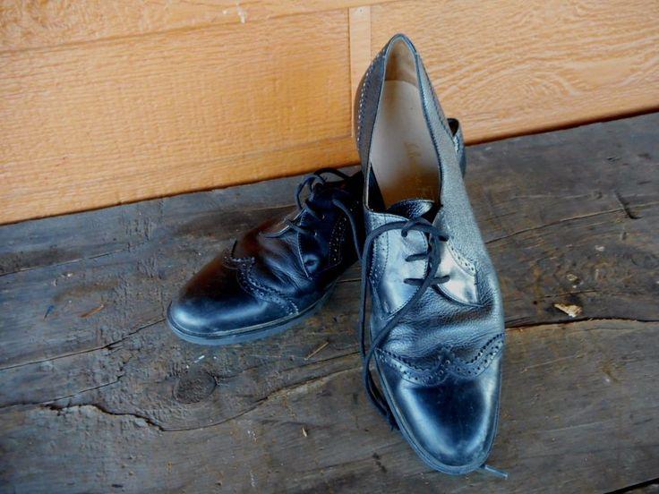 Ferragamo Leather Shoe Women Ugly