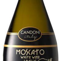 Candoni Moscato Wine - My Favorite Moscato