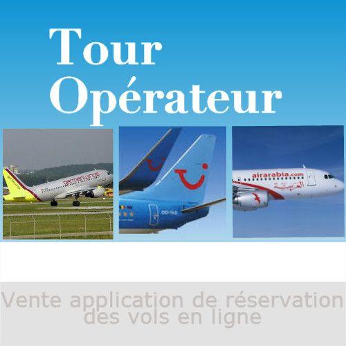 Commandez votre syst me de r servation des vols en ligne for Site de reservation hotel gratuit