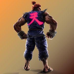 BEHOLD!!!! Akuma from Street Fighter is set to appear in TEKKEN 7