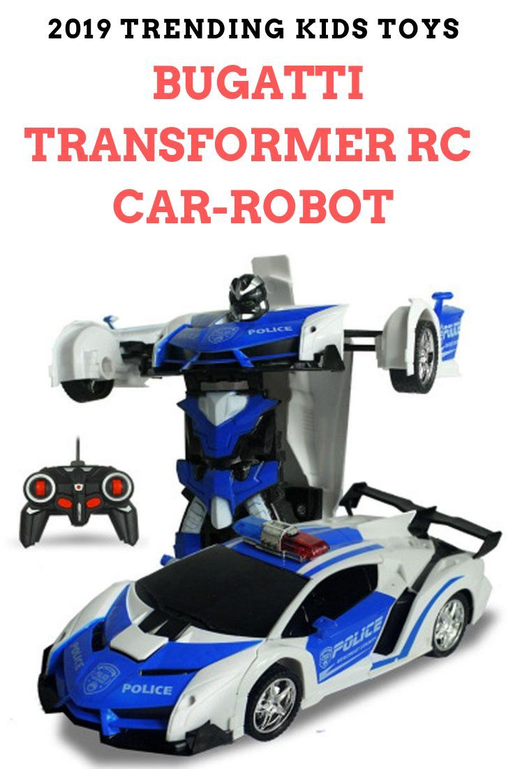 Transformers Robot Human Cars Classic Kids Boys Girls Fun Toy