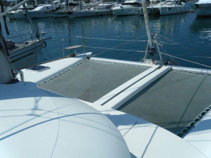 """S/Y """"Sea Breeze"""" Lagoon - Catamaran"""