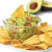 Thrifty Foods - Recipe - Feed a Crowd Guacamole
