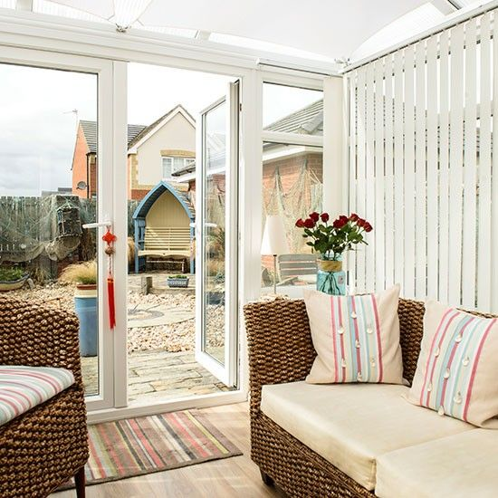 A Stunning Extension Perfectly Delivered By London Architects Resi: 1000+ Ideas About Modern Conservatory On Pinterest
