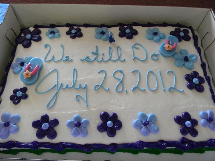 Unser Kuchen von Walmart. Ein ganzer Blechkuchen in Schokolade mit Buttercremeglasur. Th …   – cakes and more