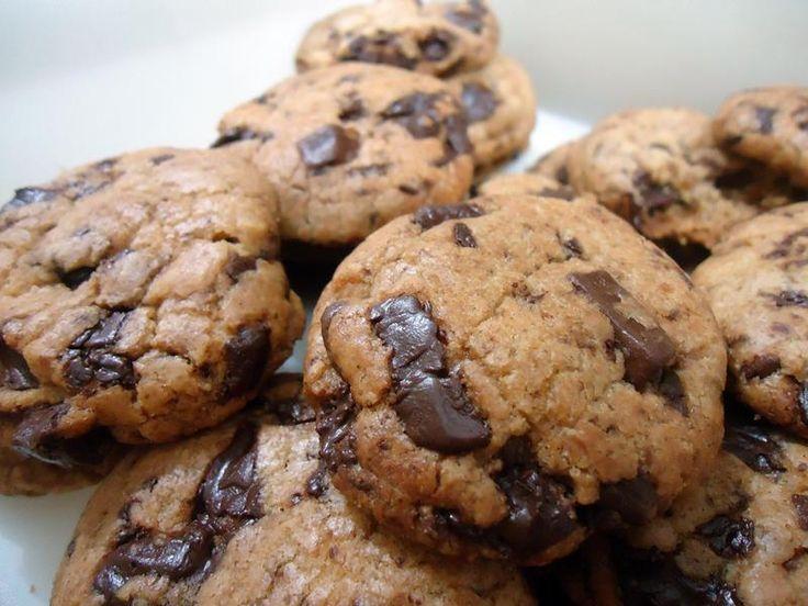 Simplesmente maravilhoso! - Aprenda a preparar essa maravilhosa receita de Cookie americano perfeito
