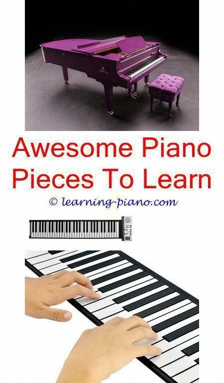 piano fast way to learn a piano song - famous classical