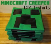 24 best minecraft ideas images on pinterest birthday party ideas minecraft theme birthday party ideas solutioingenieria Images