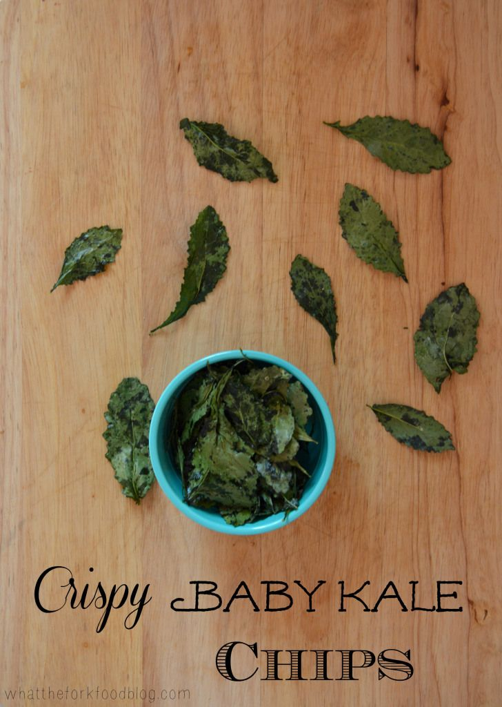 how to eat baby kale