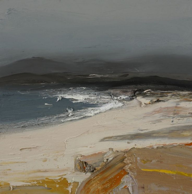 Chris Bushe RSW | Panter & Hall