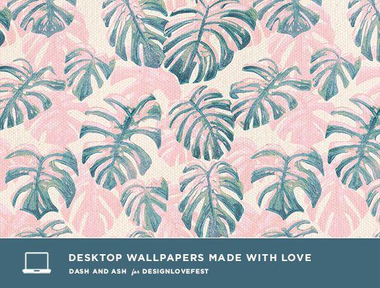 desktop downloads | designlovefest
