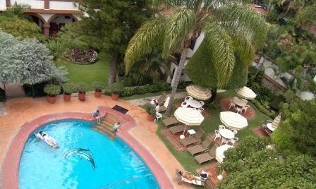 Hotel Vista Hermosa en Cuernavaca, Morelos www.hotelvistahermosa.com.mx