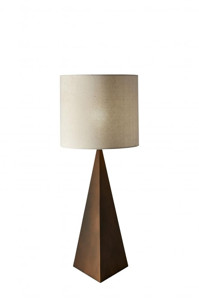 Cairo Tall Table Lamp