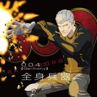 """Crunchyroll - VIDEO: Action Filled New """"009 Re: Cyborg"""" Promo"""