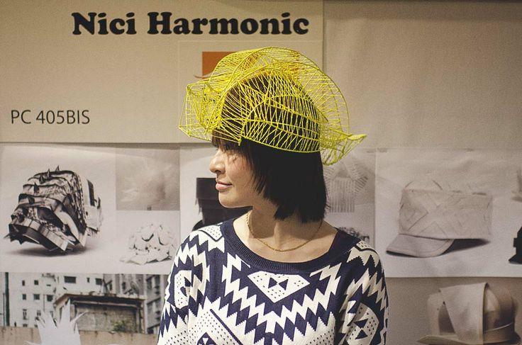 NICI HARMONIC