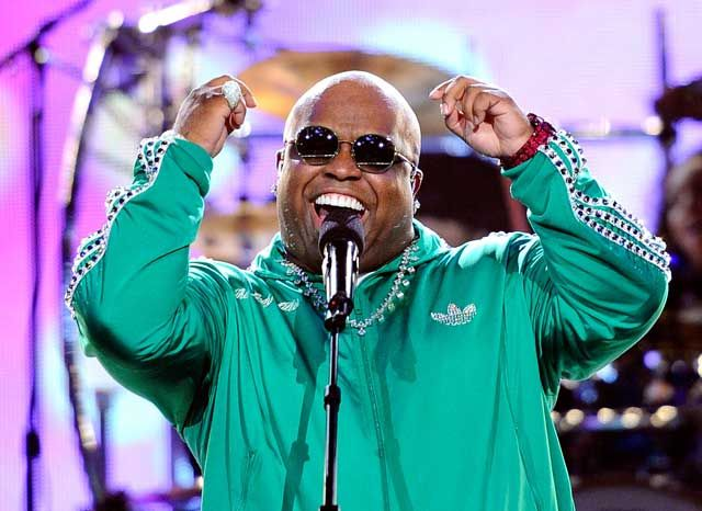 Cee Lo Green: It is only rape if the victim is conscious