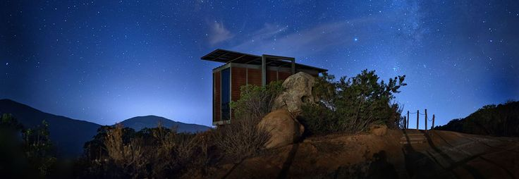Top 5 Boutique Hotels of Valle de Guadalupe