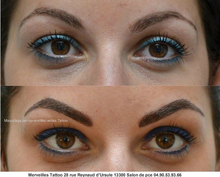 1000 id es sur le th me tatouage sourcils sur pinterest - Maquillage permanent sourcil poil poil ...