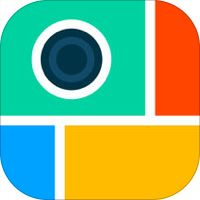 Collageable - Photo Collage Maker, Pic Grid Free by Filterra Inc.