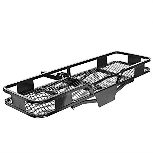 Direct AftermarketTM Folding Hitch Rack Cargo Carrier 60 inch Hauler 2 inch Receiver - http://www.caraccessoriesonlinemarket.com/direct-aftermarkettm-folding-hitch-rack-cargo-carrier-60-inch-hauler-2-inch-receiver/  #AftermarketTM, #Cargo, #Carrier, #Direct, #Folding, #Hauler, #Hitch, #Inch, #Rack, #Receiver #Cargo-Carriers, #Fall-Winter-Driving