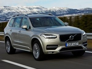 All-new 2015 Volvo XC90: Review Page -1  ZigWheels.com